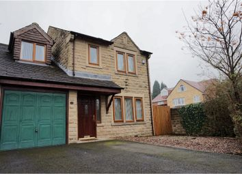 Thumbnail 3 bed detached house for sale in Holly Farm, Barnsley
