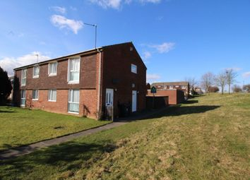 Thumbnail 2 bed flat to rent in Farndale, Wallsend