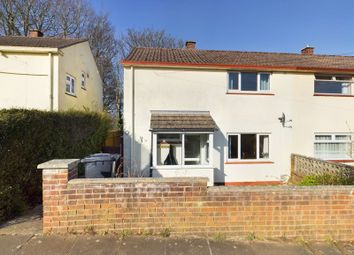 Thumbnail 3 bed semi-detached house for sale in Raleigh Avenue, Torquay