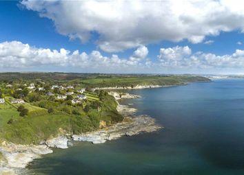 Falmouth, Cornwall TR11
