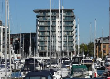 Thumbnail 2 bed flat to rent in 31 Channel Way, Ocean Village, Southampton