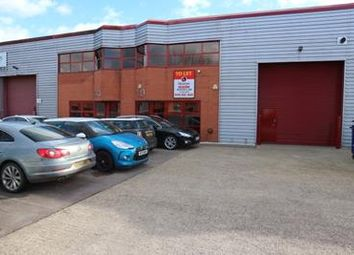 Light industrial to let in Station Road, Theale, Reading, Berkshire RG7
