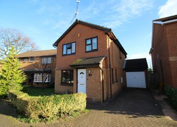 4 bed detached house to rent in Sage Road, Tilehurst, Reading RG31