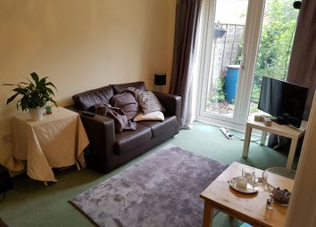 Thumbnail 4 bedroom terraced house to rent in Shaw Road, London