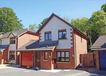 Thumbnail 3 bed property for sale in Stobhill Crescent, Ayr