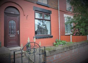 2 bed terraced house for sale in Broom Lane, Levenshulme, Manchester M19