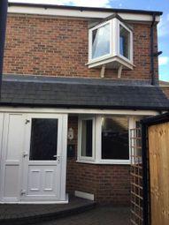 Thumbnail 1 bed semi-detached house to rent in 6 Ellis Court, 35 Lyon Street, Bognor Regis, West Sussex