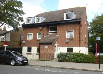 Thumbnail 1 bed flat for sale in Norbury Avenue, Thornton Heath, Surrey