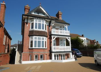 Thumbnail 2 bed flat for sale in Eastern Parade, Southsea