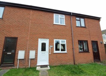 Thumbnail 1 bed property for sale in Royal Albert Court, Gorleston