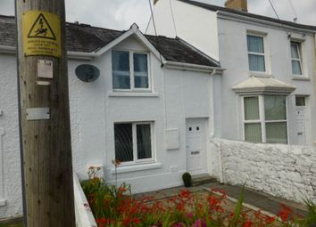 Thumbnail 2 bedroom property to rent in Old St Clears Road, Johnstown, Carmarthen