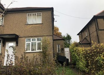 Thumbnail 4 bed flat to rent in Harrow View, Harrow