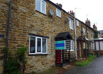 Thumbnail 2 bedroom property to rent in Doddington Road, Earls Barton, Northampton