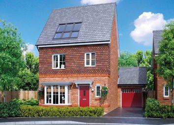 4 bed detached house for sale in Bowbridge Lane, Middlebeck, Newark NG24