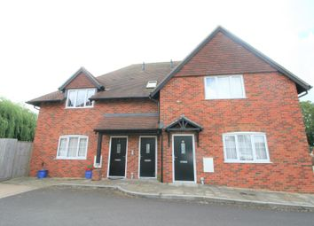 Thumbnail 1 bed flat to rent in Charlotte Close, Salisbury