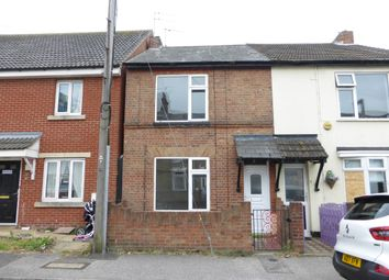 Thumbnail 3 bedroom semi-detached house for sale in Salisbury Road, Lowestoft