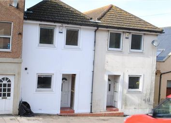 Thumbnail 3 bed terraced house to rent in Castle Hill Road, Hastings