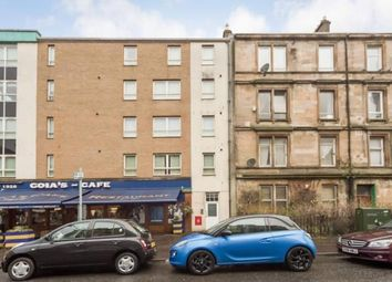 Thumbnail 1 bed flat for sale in Whitehill Street, Dennistoun, Glasgow