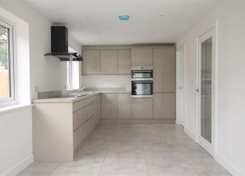 Thumbnail 4 bed property to rent in Spelmans Meadow, St. Hilda Road, Dereham