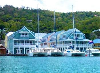 Thumbnail 2 bedroom property for sale in Marigot Bay, Castries City, St. Lucia