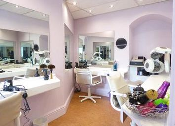 Thumbnail Retail premises for sale in Confidential Location, Hair Salon Business, Bristol, North Somerset