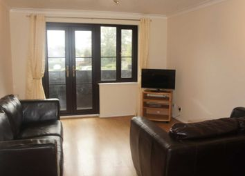 Thumbnail 1 bed flat to rent in Godolphin Court, Southgate, Crawley