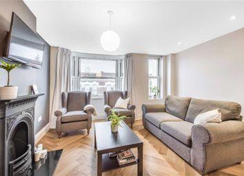 Thumbnail 2 bedroom flat for sale in Coronation Court, Brondesbury, London