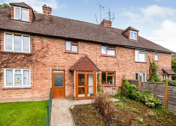 Queens Cottages, Wadhurst TN5. 2 bed semi-detached house