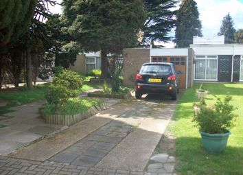 Thumbnail 2 bed semi-detached bungalow to rent in Wheatlands, Heston