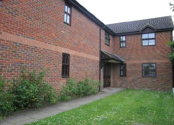 Thumbnail 1 bed flat to rent in Moons Lane, Horsham