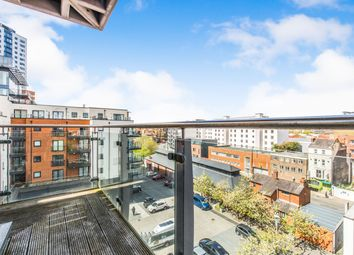 2 bed flat to rent in Sirocco, Ocean Village, Southampton SO14