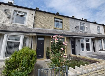 3 bed terraced house for sale in Briercliffe Road, Burnley BB10