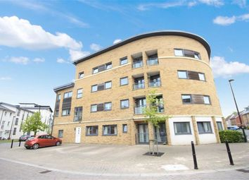 Thumbnail 2 bedroom flat for sale in Juniper House, Pasteur Drive, Old Town, Swindon
