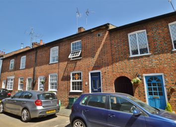 Thumbnail 2 bed terraced house for sale in College Place, St. Albans