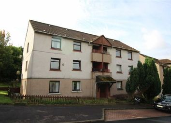 Thumbnail 2 bed flat for sale in Kilcreggan View, Greenock, Renfrewshire