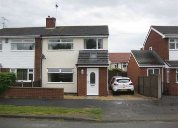 Thumbnail 2 bed property for sale in Glynne Street, Deeside, Clwyd