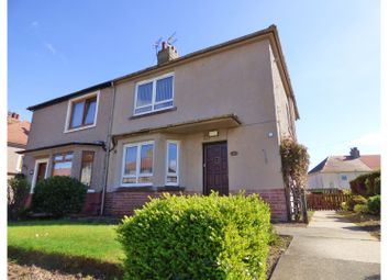 Thumbnail 3 bed semi-detached house for sale in Rowan Crescent, Leven