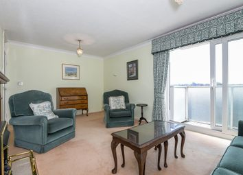 Thumbnail 2 bedroom flat for sale in Basinghall Gardens, Sutton