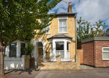 4 bed end terrace house for sale in Parkhurst Road, London E17
