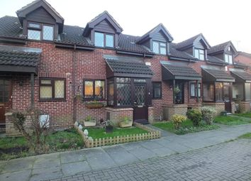 Thumbnail 1 bed terraced house for sale in Rodmell Close, Yeading