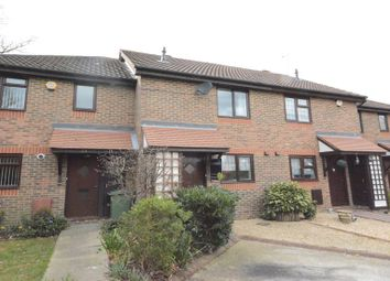 Thumbnail 2 bed terraced house to rent in Barley Mead, Warfield, Bracknell