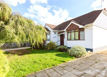 Thumbnail 3 bed bungalow for sale in Alexander Road, Langdon Hills, Essex