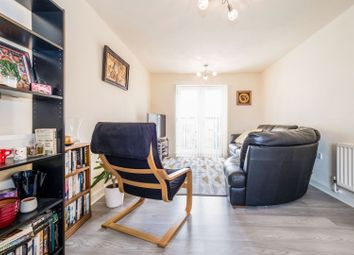 Thumbnail 2 bed flat for sale in Saunders Close, Ilford