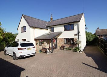 Thumbnail 3 bed detached house for sale in Dockham Road, Cinderford