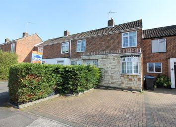 Thumbnail 2 bed terraced house for sale in Westfield, Harlow