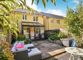 Thumbnail 3 bed end terrace house for sale in Tavistock, Devon