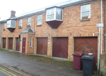 Thumbnail 1 bedroom maisonette for sale in Cardiff Mews, Cardiff Road, Reading