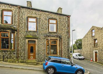 Thumbnail 3 bed end terrace house for sale in Major Street, Crawshawbooth, Lancashire