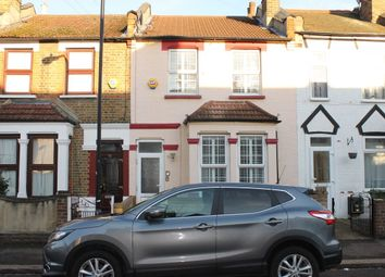 Thumbnail 3 bed property to rent in Northbank Road, Walthamstow, London