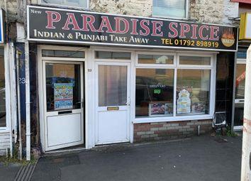 Thumbnail Leisure/hospitality for sale in Gorseinon Shopping Park, High Street, Gorseinon, Swansea
